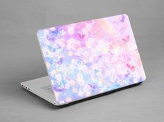 free shipping Decal Laptop Sticker Vinyl Cover  by AllAboutDecal, $8.99