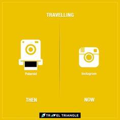 Raise your hand if Polaroid camera was the coolest object you ever held before #instapics took over! #Traveling #India #Question #Delhi #Instagood #Instadaily #wanderlust #Duabi #UK #USA #Gujrat #BigBillionDays #TravelTuesday #Traveler #Culture #Kolkata #Kerala #MumbaiLocal