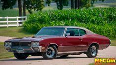 1970 Buick Gs Stage 1 - Status: Highest Bid ($74,000) at Kissimmee 2020 (Mecum) - Throddal Rear Ended, Manual Transmission, Buick, Kansas City, Auction, Skylark, Stage, Sport, Deporte