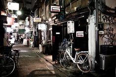 Golden Gai: Tokyo's Coolest Bar Neighborhood - Adventurous Kate