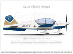 Alpha Aviation 150A VH-VCF RVAC 2014 - Click Image to Close