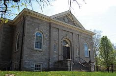 The 10 Most Haunted Libraries In America