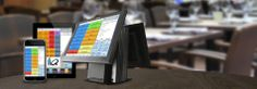 {Hospitality Point of Sale Systems}