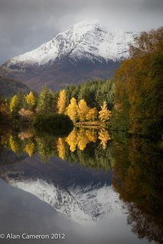One of a series of images taken on a recent trip last month in & around the  Glencoe area.