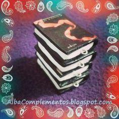 #colgantes #libros #crepúsculo