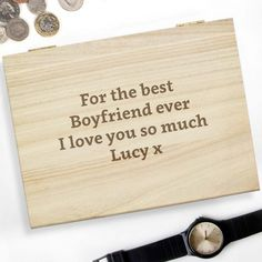 Personalised Birthday Gifts for Grandma Birthday Gifts For Grandma, Grandma Gifts, Gifts For Mum, Personalised Gift Shop, Personalized Birthday Gifts, Large Jewelry Box, Wooden Jewelry, Retro Sweet Hampers, Keep Jewelry