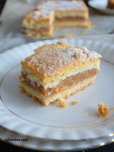 Food Cakes, Apple Pie, Tiramisu, Cake Recipes, Vegan, Ethnic Recipes, Bakken, Cakes, Easy Cake Recipes