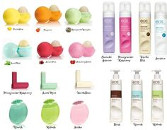 eos the evolution of smooth! WANT for valentines