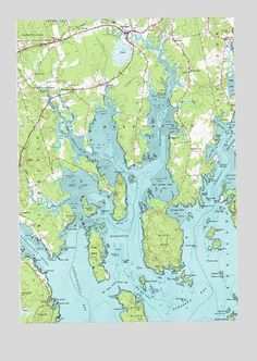 Harrington Maine Map.95 Best The Way Life Should Be Images Maine New England Maine