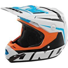 One Industries Atom Array Helmet 2015 | Riding Gear | Rocky Mountain ATV/MC