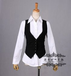 Looking for something similar to this vest for Dee and Nays wedding...good places to buy vests?