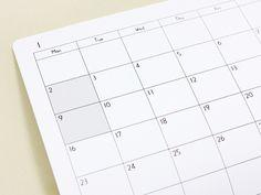 1d490fd4b3 Noritake(のりたけ)のカレンダー「Noritake|SEE BY DAY 2017(notebook)」をCDC GENERAL STORE(シーディーシー  ジェネラルストア)で購入できます。