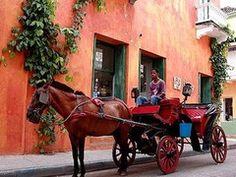 Romantic Evening Tour in Cartagena