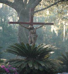 St. Ambrose Catholic Church: Elkton, FL