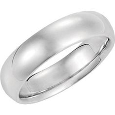Elegant and Stylish 06.00 MM Comfort Fit Band in 10K White Gold ( Size 11.5 ), 100% Satisfaction Guaranteed. - http://www.specialdaysgift.com/elegant-and-stylish-06-00-mm-comfort-fit-band-in-10k-white-gold-size-11-5-100-satisfaction-guaranteed/