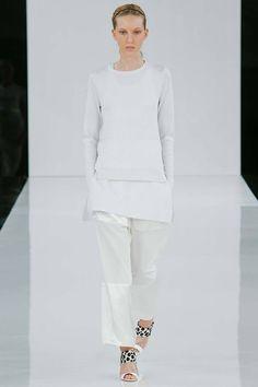 Spring ready to wear 2015 Fashion Week