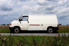 Mein T4 - Campervan #vanlife