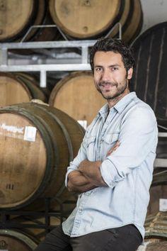 Logan Plant (Robert's son), Beavertown Brewery founder/owner
