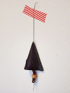 Tannenbaum aus Fahrradschlauch / Christmas tree made from inner bicycle tube / Upcycling