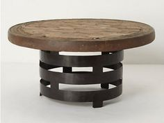 Coffee Table by Anthropologie