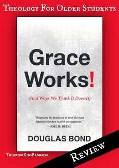 Grace Works! by Doug