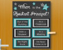 Popular Best Ideas About Principal Office Decor On Pinterest  School Office