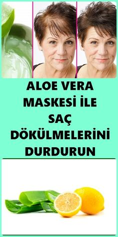 Stoppen Sie den Haarausfall mit der Aloe Vera Maske Stop hair loss with the aloe vera mask, Natural Hair Growth Remedies, Natural Hair Care Tips, Natural Hair Styles, Hair Care Oil, Diy Hair Care, Stop Hair Loss, Prevent Hair Loss, Aloe Vera Maske, Natural Hair Conditioner