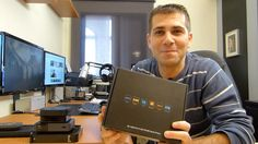 XS Box Android Tv Unboxing and Overview