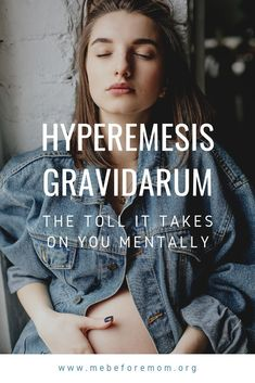 Hyperemesis gravidarum not only takes a toll on your body physically, but mentally! - Hyperemesis gravidarum not only takes a toll on your body physically, but mentally! Happy Pregnancy, Pregnancy Quotes, Pregnancy Health, Pregnancy Tips, 3rd Trimester Pregnancy, Ectopic Pregnancy, Pregnancy Belly, Pregnancy Nutrition, Child Nutrition