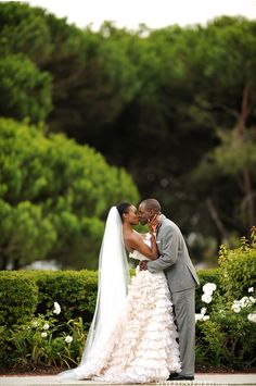 An Orange County Wedding Photographed by Gavin Wade Photographers