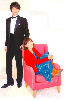 Nodame Cantabile <3 My one and only true manga love. I recently downloaded the movie that came out a couple of years ago. #nodamecantabile #jdrama #movie