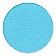 Vibrant Blue Eye Shadow
