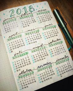 Das Jahr zeigt sich dem Ende zu... #bulletjournalgermany #bulletjournal #bulletjournaling #bulletjournallove #bujolove #bujoinspiration #bujolayout #bujogörls #bujospread #bujojunkies #showmeyourplanner #planner #planner2018 #planneraddict #notizbuch #lamy #leuchtturm1917 #pastell #jahresübersicht #newyears