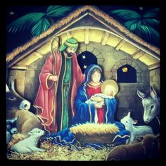True meaning of Christmas!