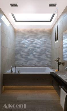 Ванная с окном - Галерея 3ddd.ru