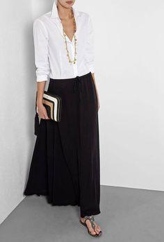 Mais looks! Quem gosta ?   Complete seu look com saias de qualidade  http://imaginariodamulher.com.br/look/?go=2fBtHmE