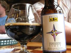 Top 20 beers in the world: Kalamazoo produces 3 of them.