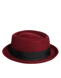 ASOS Pork Pie Hat