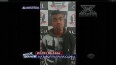 Galdino Saquarema Noticia: Bandido mata fonoaudióloga e é preso em SP