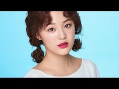 The Fruity Makeup - 과즙상 메이크업