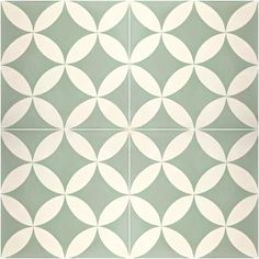 Cement Tiles, Wall Tiles, Cement Tile Backsplash, Kitchen Backsplash, Shed Interior, Bathroom Interior, White Mosaic Tiles, Tiles For Sale, Encaustic Tile
