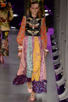Gucci - Fall 2017 Ready-to-Wear