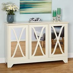 Target Marketing Systems Reflections Buffet Console Details Can Be Found By Clicking On