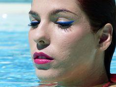Best Waterproof Makeup for Summer 2014