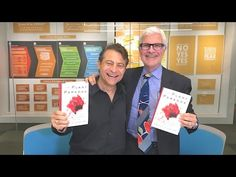 (2) How To Optimize Your Diet For Longevity with Dr. Steven Gundry - YouTube