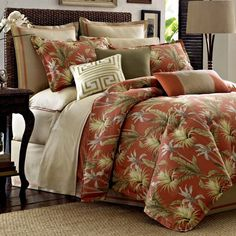 Tommy Bahama Catalina 3-piece Duvet Cover Set - Overstock™ Shopping - Great Deals on Tommy Bahama Duvet Covers