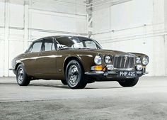 There are things i wont forgive God for if I die without owning them...Jaguar xj6 is one of them.