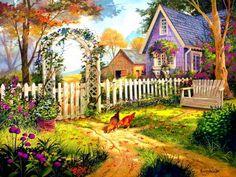 Imagen 139- Michael Humphries (494 pieces)