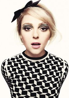 """Anna Sophia Robb for Teen Vogue. """"The Carrie Diaries."""""""