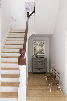Ali Ross Design » » Armadale Home Ladder Decor, Stairs, Living Room, Design, Home Decor, Interiors, Home, Interior, Ad Home